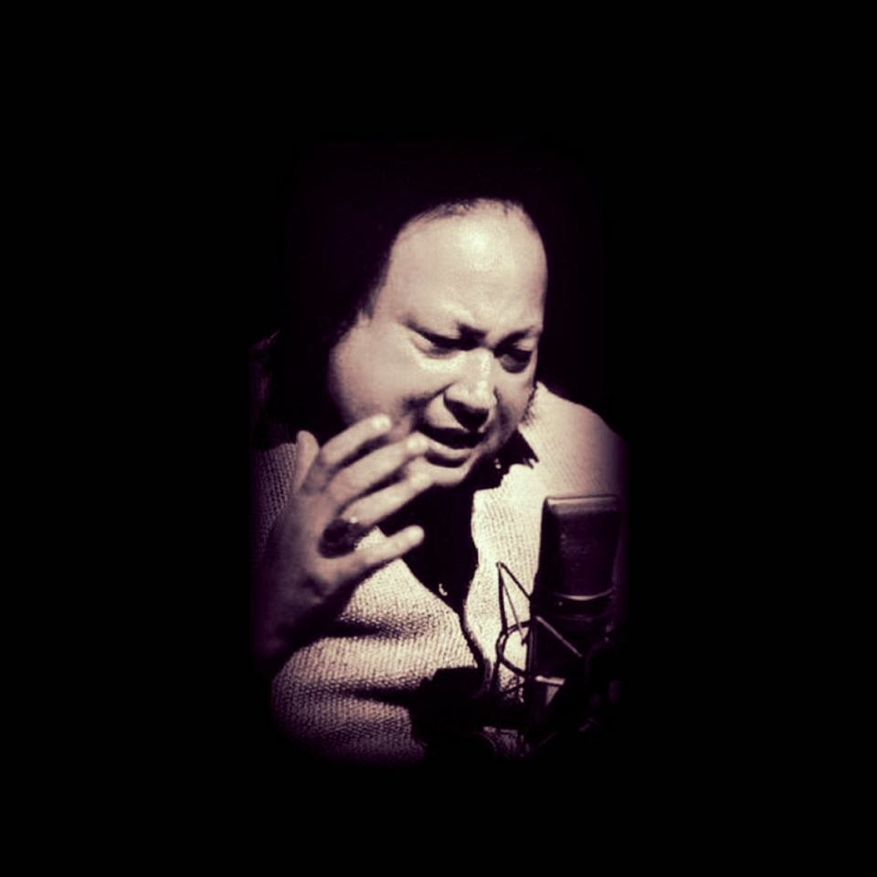 Aaja Mahi Aaja Mahi Loye Loye Mp3 Remix Song by Nusrat Fateh Ali Khan