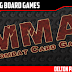 MMA Combat Card Game Review