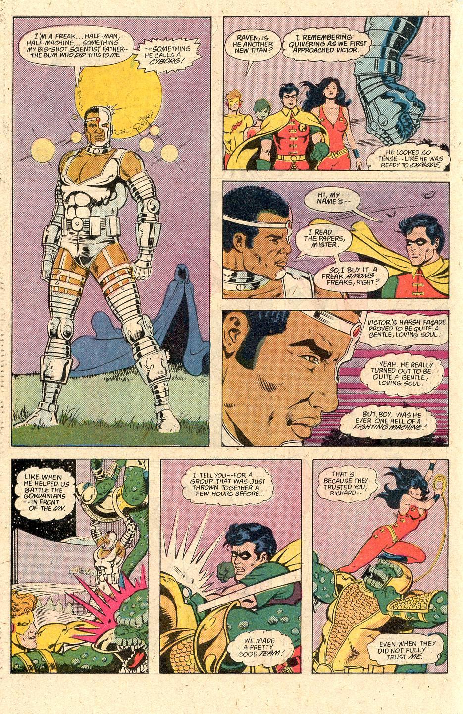 Read online Secret Origins (1986) comic -  Issue # _Annual 3 - 49