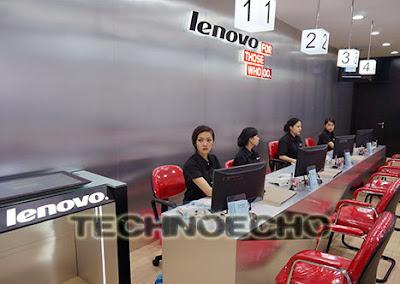 Daftar Alamat Service Center Lenovo Di Seluruh Indonesia
