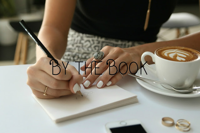 Tag: By the Book