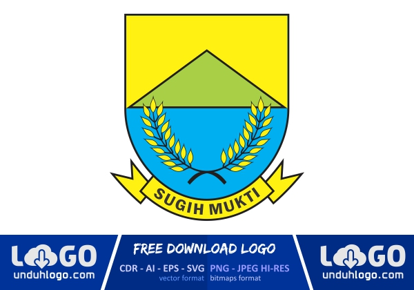 Logo Kabupaten Cianjur