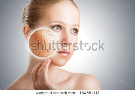 cara mengatasi kulit kering pada wajah dan tubuh