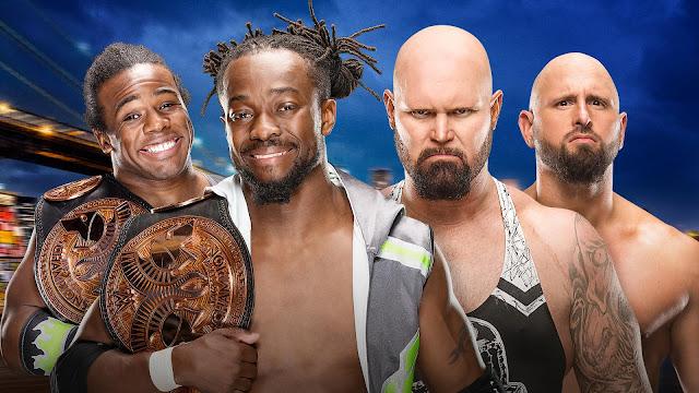 Championnat par Équipes de la WWE