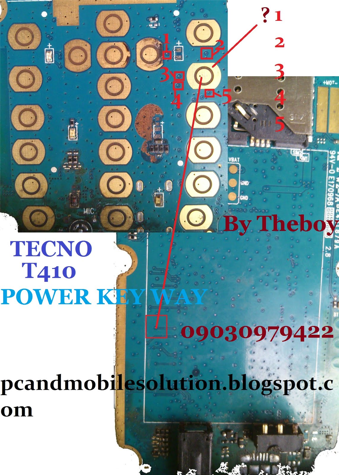 Note In Some Applications The Black Battery Power Connection And The