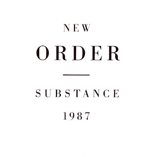 New Order, Substance 1987