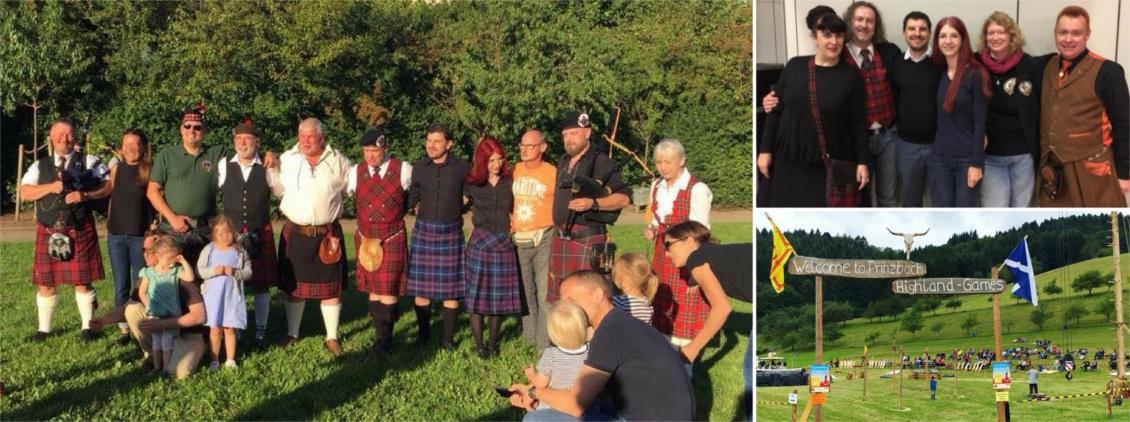 Schottischer Clan