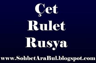 Sanal ortamın Çet Rulet Rusya sitesi Sohbet Ara Bul omegle ve chatrandom türkiye seçenekleriyle çok amaçlı sohbet odaları hizmetidir.
