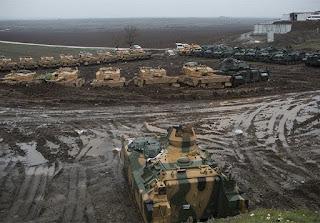 "Afrin ""operation""/invasion"