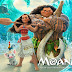 #MovieReview - Moana