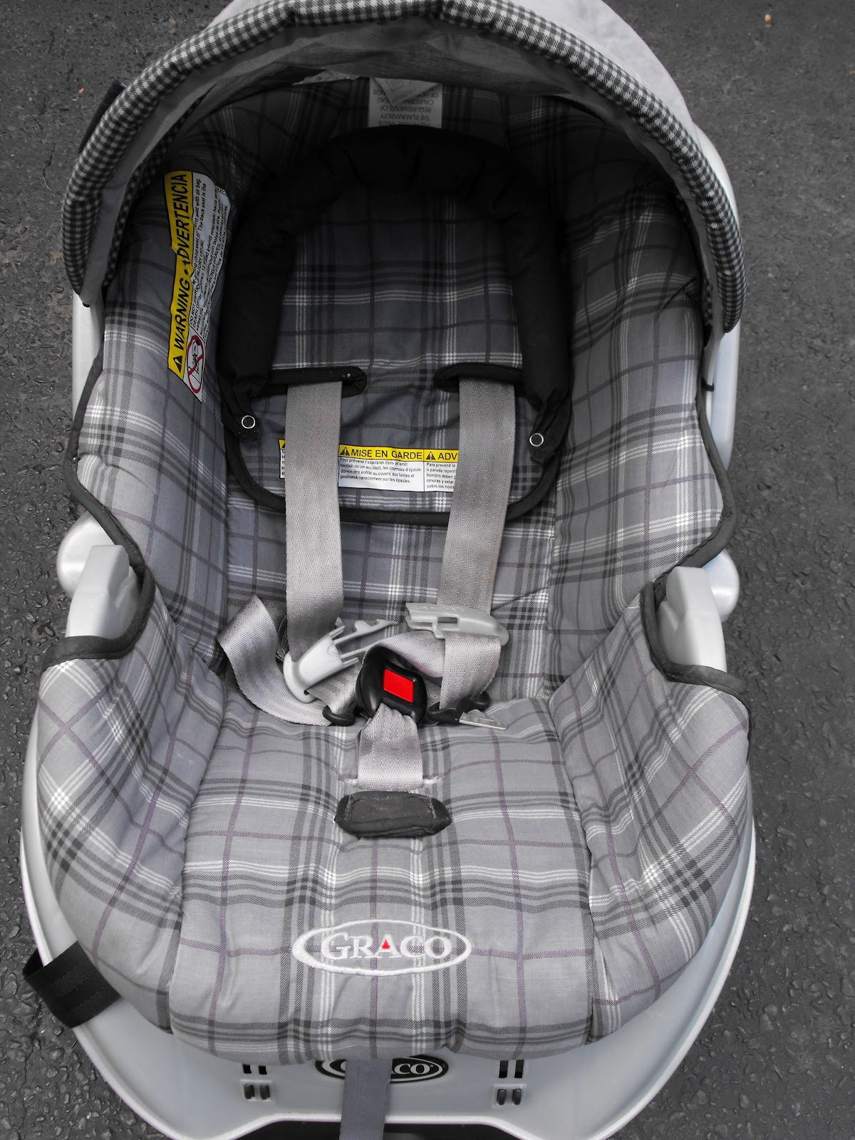 tagsalemama graco quattro tour travel system 60 graco infant carseat and stroller for sale. Black Bedroom Furniture Sets. Home Design Ideas