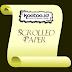 Tutorial CorelDraw Untuk Pemula - Membuat Scrolled Paper dengan CorelDraw