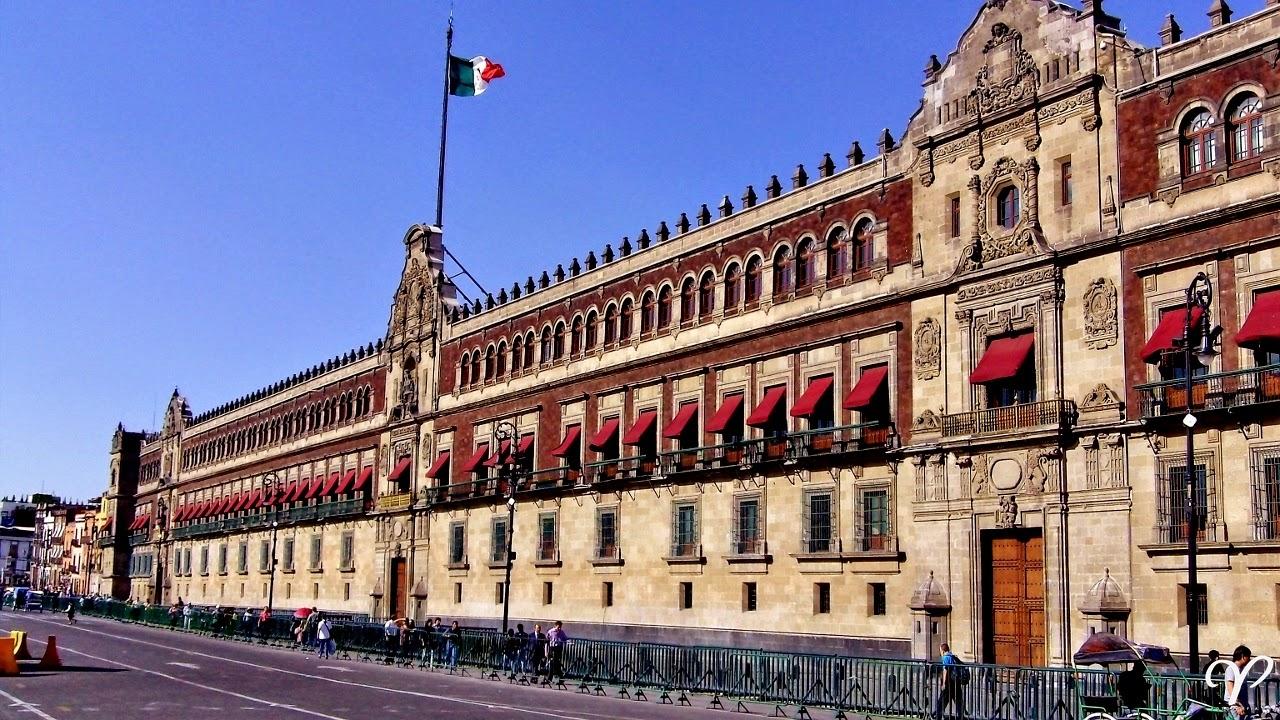 Dirtytop sedes de gobierno dirty mind society for Palacio de los azulejos mexico