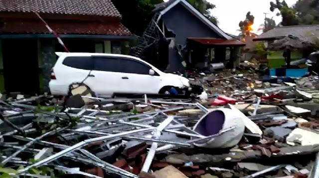 Pemprov DKI Siap Kirimkan Satgas Penanggulangan Bencana