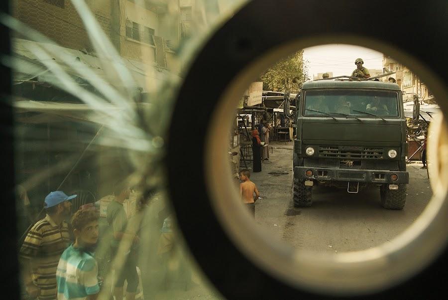 Вся информация о массовой гибели российских военных в Сирии (с расшифровкой переговоров)