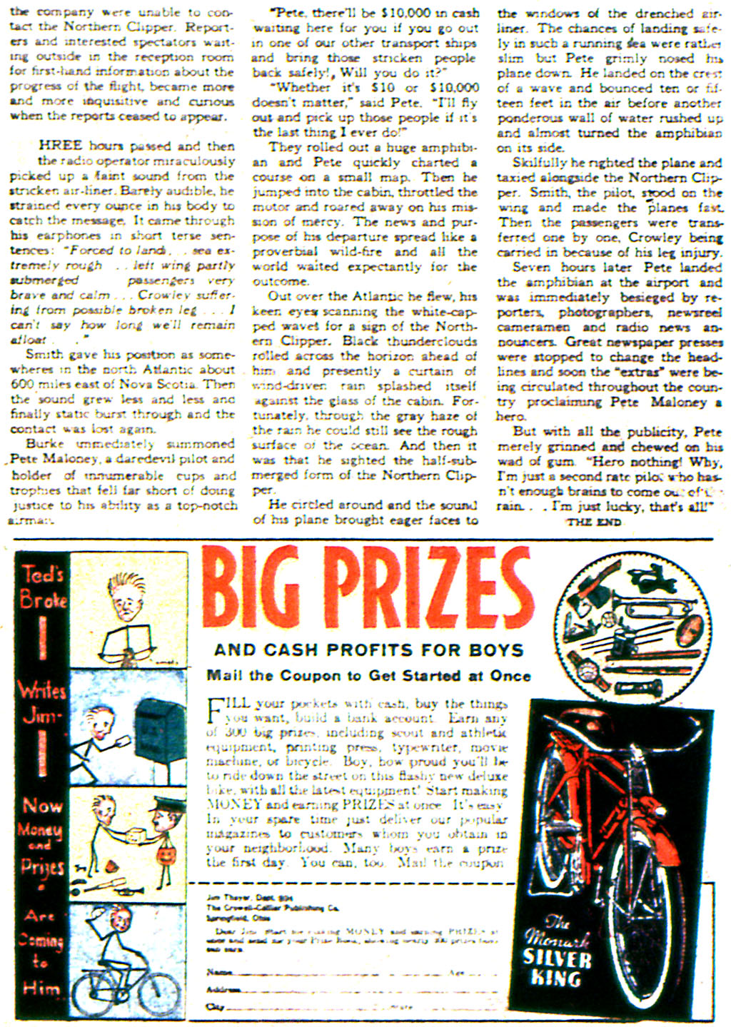 Action Comics (1938) 18 Page 34