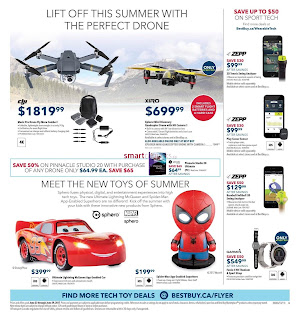 Best Buy Weekly Flyer June 23 – 29, 2017