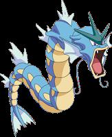 暴鯉龍技能進化攻略 - 寶可夢Pokemon Go精靈技能配招