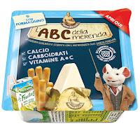 nuovo snack parmareggio formaggio