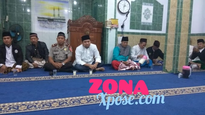 Polsek Tambora Jakbar, Melalui Unit Binmas Laksanakan Sisuling Bersama Forsima