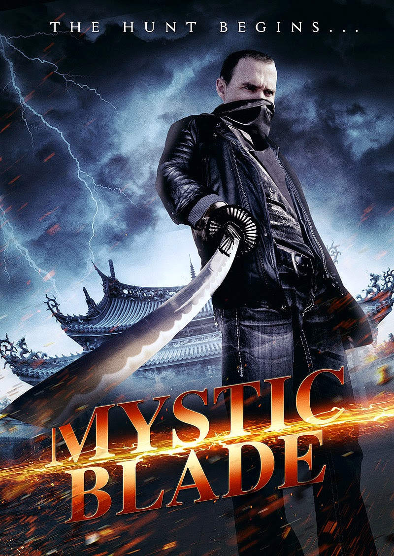 Mystic Blade 2014 - Full (HD)