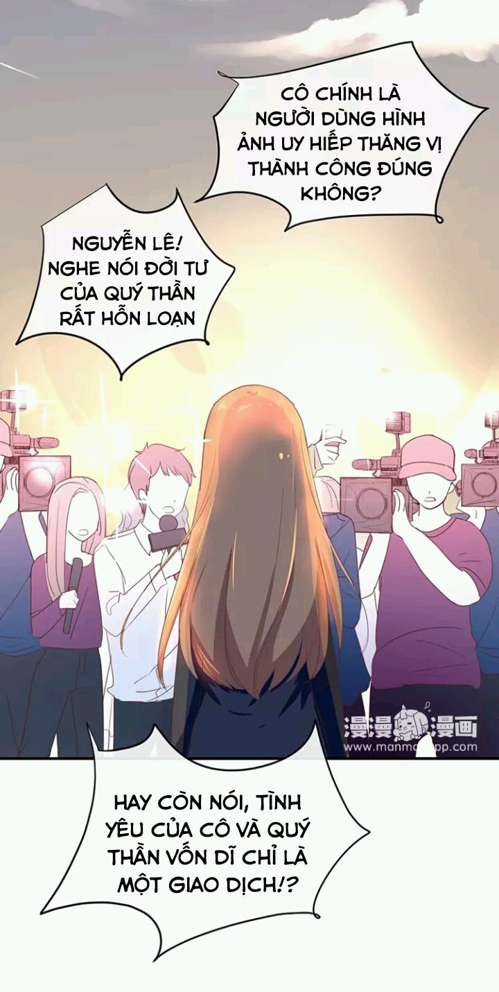 Tôi Bị Idol… Chuyện Không Thể Tả! Chap 92