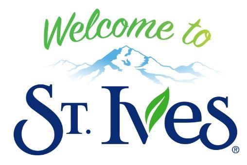 St. Ives cuenta con lociones de vitamina E para cuidar la piel del caballero