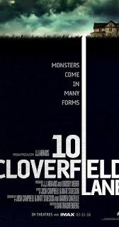 Film 10 Cloverfield Lane (2016) Film Subtitle Indonesia Gratis