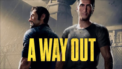 A Way Out Mobile APK + OBB for Android