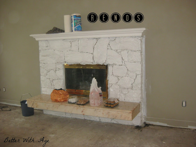Living room www.somuchbetterwithage.com