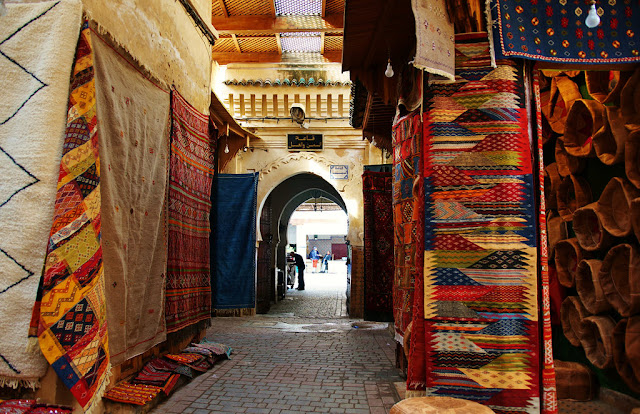11 REASONS WHY I FELL IN LOVE WITH MOROCCO 11 EXPERIENCE 2018-2019