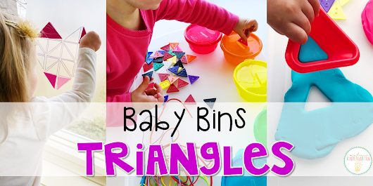 Baby Bins: Triangles