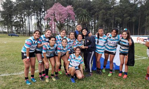 Alberdi Rugby se coronó en el Regional Juvenil Femenino