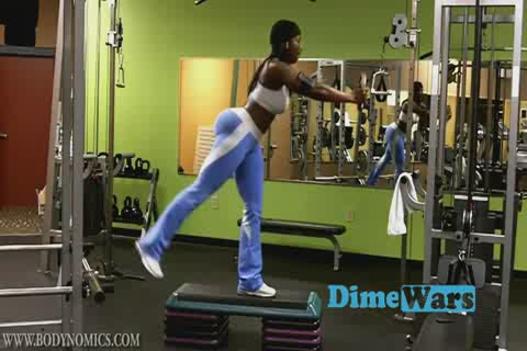 Buffie the Body Workout | hot wallpaper