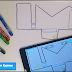 تطبيق مدهش! إرسم لعبة على ورقة وحولها إلى لعبة حقيقية
