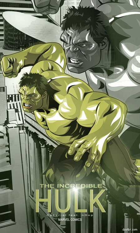 HULK Collaboration
