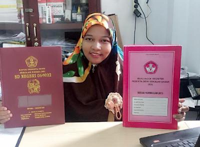 Cetak Sampul Raport K13 Di Medan
