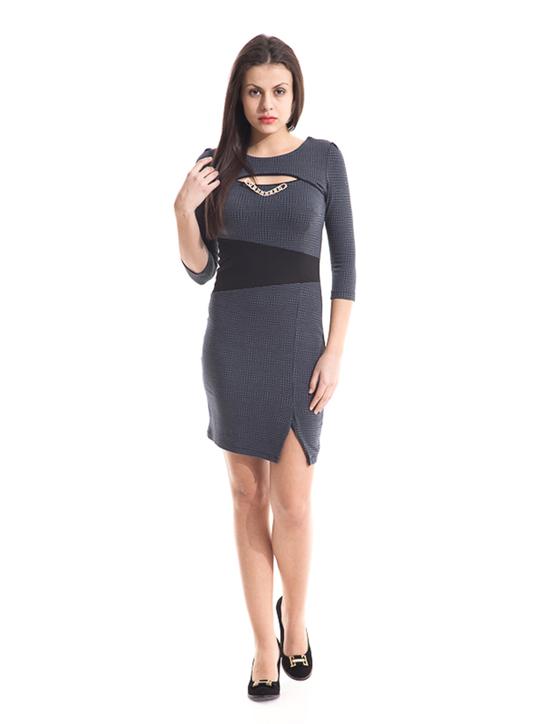 short dresses 2013 for girls office party wear short