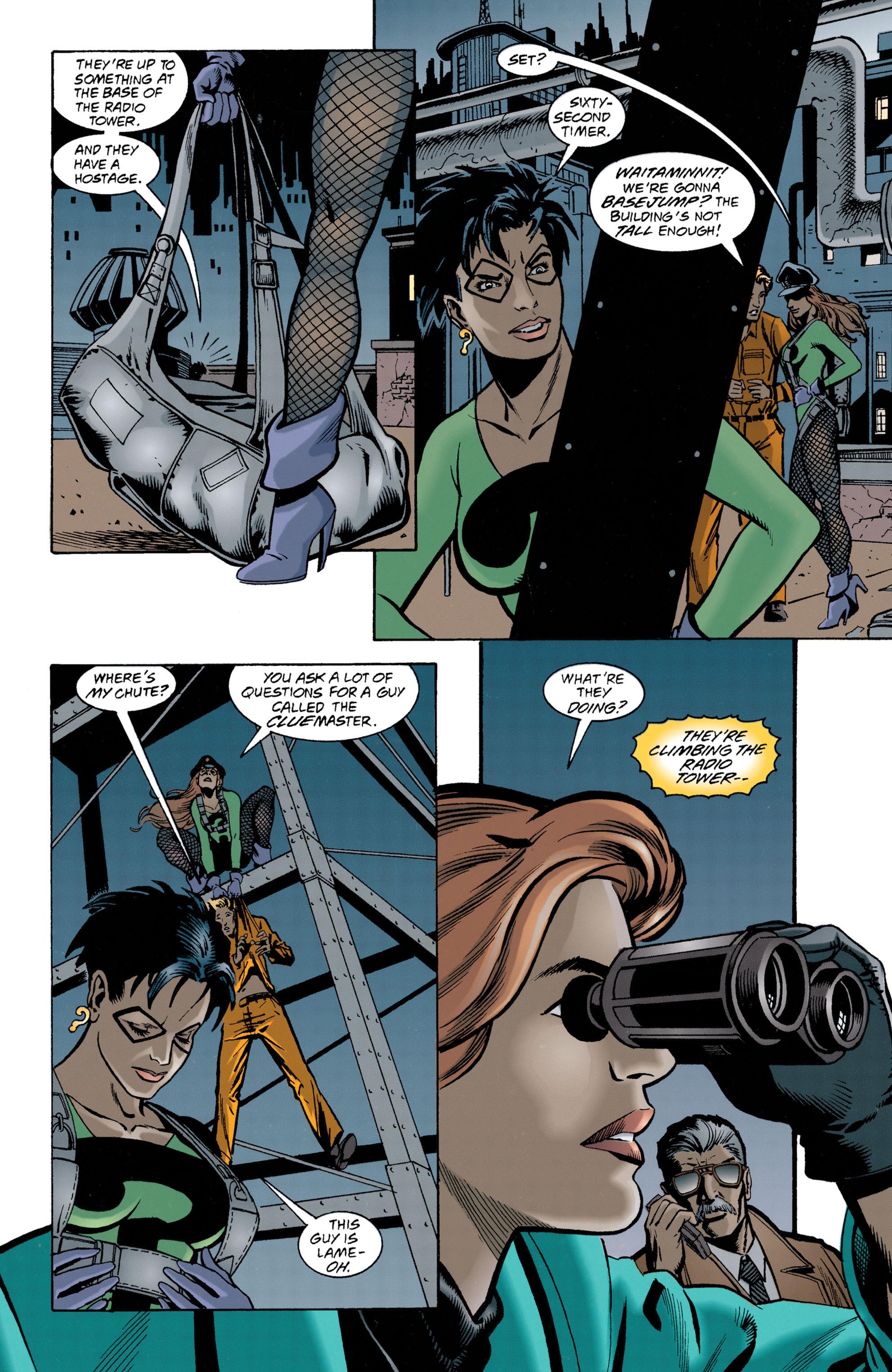 Detective Comics (1937) 705 Page 12