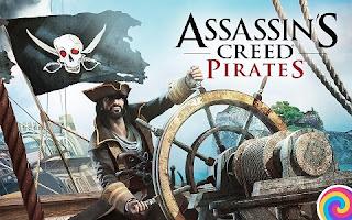 Assassins Creed Pirates Oyun İncelemesi