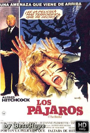 Los Pajaros [1080p] [Latino-Ingles] [MEGA]