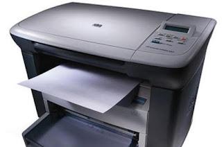 Hp Laserjet M1005 Mfp Printer Driver Free Download For