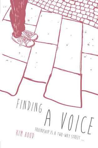 Finding a Voice by Kim Wood
