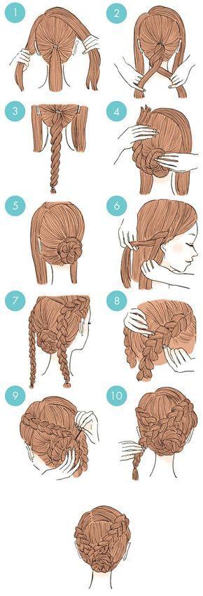 easy braid idea