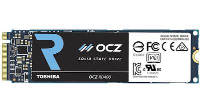 OCZ RD400 512 GB