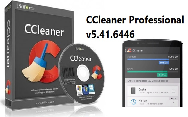 تحميل برنامج منظف الويندوز ccleaner 2018
