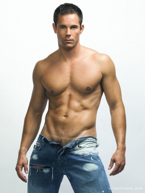 Favorite Hunks Amp Other Things Male Model Of The Day