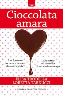Cover cioccolata amara
