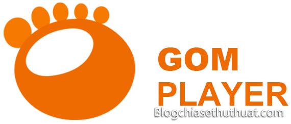 GOM Media Player - Nghe nhạc, xem phim trên máy tính