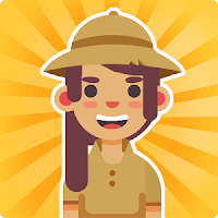 Idle Zoo Tycoon Unlimited (Gold  - Gems) MOD APK
